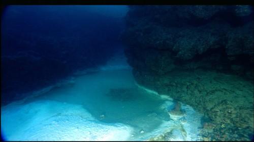 Mediterraneo: un enorme gigante salino osservato dagli esperti