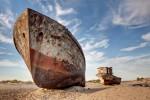 Lago d'Aral: uno dei più gravi disastri ambientali della storia
