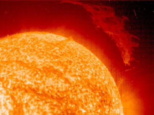 Minimo solare, l'attività del Sole mai così bassa: cosa ci aspetta?