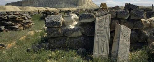 Archeologia: la misteriosa Stonehenge del Kazakistan