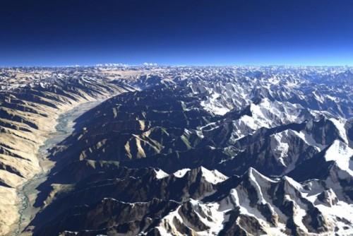 Terremoto: forte scossa tra Pakistan e Afghanistan, paura a Kabul