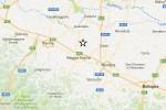 Terremoto Reggio Emilia: forte scossa alle 6:52