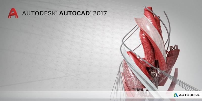 Autodesk, presentate le nuove versioni di Autocad 2017 e Autocad LT per macOS