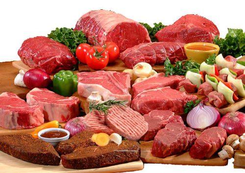 Carne rossa: scoperto un nuovo effetto sul corpo