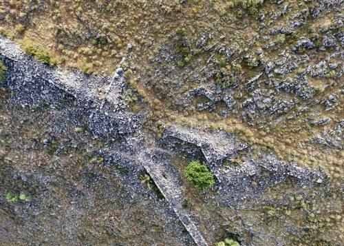 Grecia: scoperta una città sconosciuta risalente a 2.500 anni fa