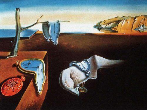 Salvador Dalì, i segni del Morbo di Parkinson nei quadri
