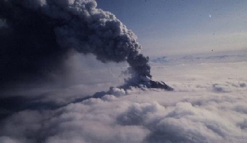 Etna: le ultime eruzioni hanno ridato vita al Mediterraneo