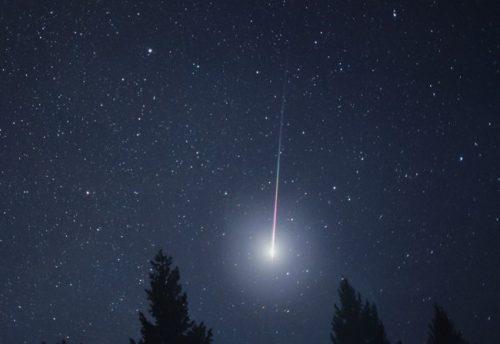Geminidi, presto una pioggia di stelle cadenti
