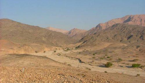 Giordania: scoperto il primo inquinamento di un fiume della storia