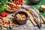 Alimentazione: i più magri d'Europa? Gli italiani