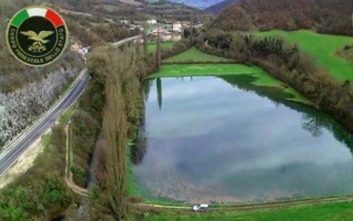 Terremoto: spunta un lago vicino Norcia, gli effetti del sisma studiati dagli esperti