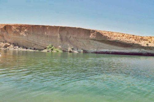 Tunisia: il mistero del Lago Gafsa, il bacino nato dal nulla