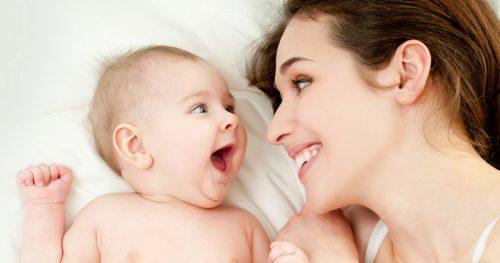 Maternità e psicologia: ecco come cambia il carattere delle mamme