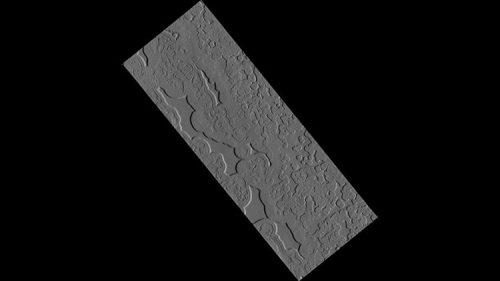 Marte, ecco la foto del luogo più freddo del pianeta rosso