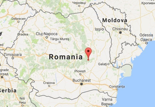 Terremoto in Romania: forte scossa nel centro del paese