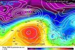 Freddo e neve in arrivo sull'Italia, i modelli calcano ulteriormente la mano