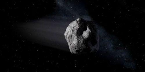 Asteroide ha sfiorato la Terra poche ore fa, la scoperta