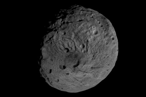 Asteroide di dieci metri sfiorerà la Terra il 25 gennaio