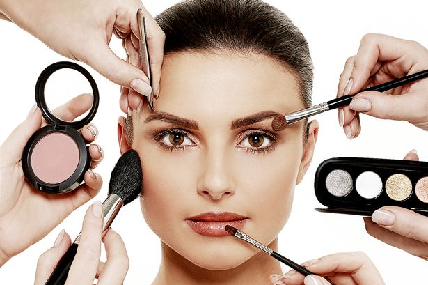 L'importanza del make up