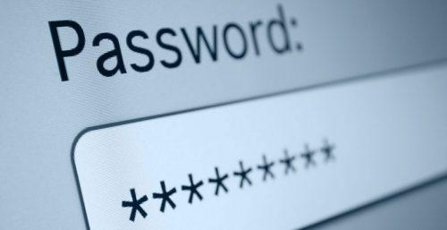 Internet: ecco le password più utilizzate ed insicure del web