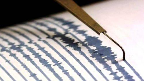 Terremoto, due scosse nella mattinata in Lazio e Abruzzo