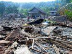 Terremoto Papua Nuova Guinea: scossa di 8 gradi, escluso rischio tsunami