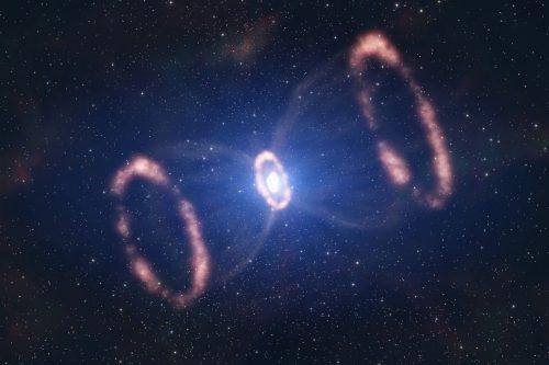 SN 1987a: l'evoluzione della supernova negli ultimi tre decenni