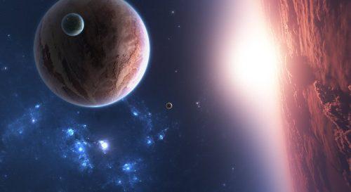 Trappist-1: quanto è probabile la presenza di vita extraterrestre sui pianeti?
