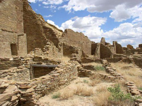 Usa: Chacoani, la civiltà americana guidata dalle donne