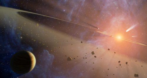 NASA: nuovo annuncio tra pochi minuti. Di cosa si tratta?
