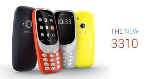 Nokia 3310: il ritorno sul mercato con incredibili caratteristiche