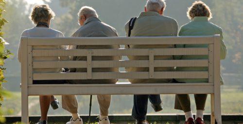 Una vita felice dopo i 50 anni? Ecco la ricetta degli esperti