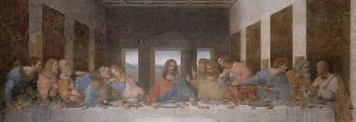 Ultima Cena: scoperto un messaggio nascosto di Leonardo nell'opera