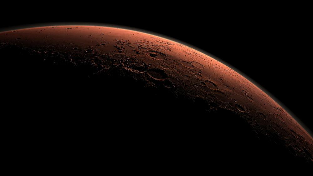 Marte: il viaggio verso il pianeta rosso espone al rischio di leucemia