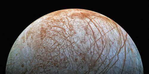 Europa, ecco come la NASA cercherà forme di vita