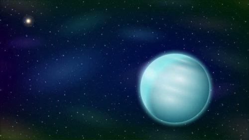 Spazio: individuato uno strano pianeta vagante