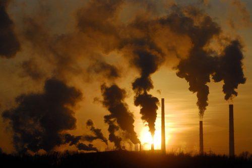 Sclerosi multipla: lo smog tra le cause scatenanti?