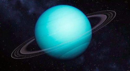 Urano: oggi, 13 marzo, ricorre la scoperta del gigante gassoso