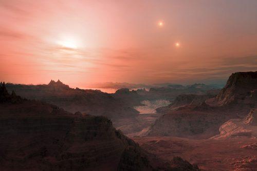 Vita extraterrestre: ecco i pianeti abitabili più ospitali