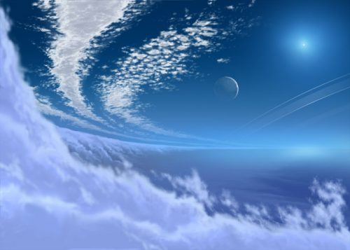 Sistema Solare: ecco come appaiono albe e tramonti sui vari pianeti
