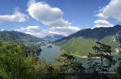 Lago di Cadore: misteriosi boati terrorizzano la popolazione