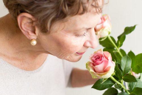 Problemi all'olfatto e morte: un possibile legame?