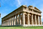 Paestum: il tempio greco è antisismico, l'incredibile scoperta