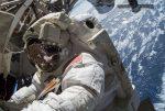 Viaggi nello spazio: capacità fisiche in assenza di gravità crollano fino al 50%