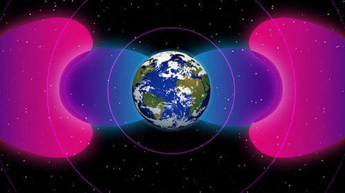 NASA: scoperta una bolla protettiva intorno alla Terra