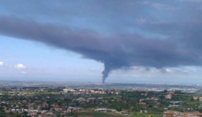 Diossina nell'ambiente: quali rischi per la salute?