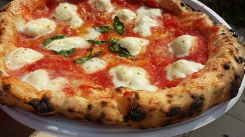 Alimentazione: gli effetti della pizza sul corpo