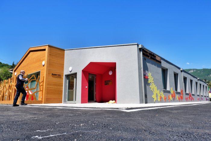 Terremoto Abruzzo: donata da Ikea una scuola da 500mila euro