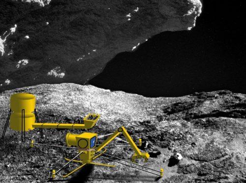 Miniere sugli asteroidi: il futuro dell'esplorazione spaziale è lo sfruttamento delle risorse?