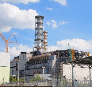Attacco hacker colpisce centrale nucleare di Chernobyl
